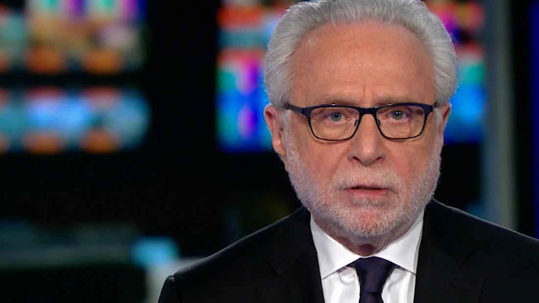 Cnns Wolf Blitzer Speaks About World Press Freedom Day -2820