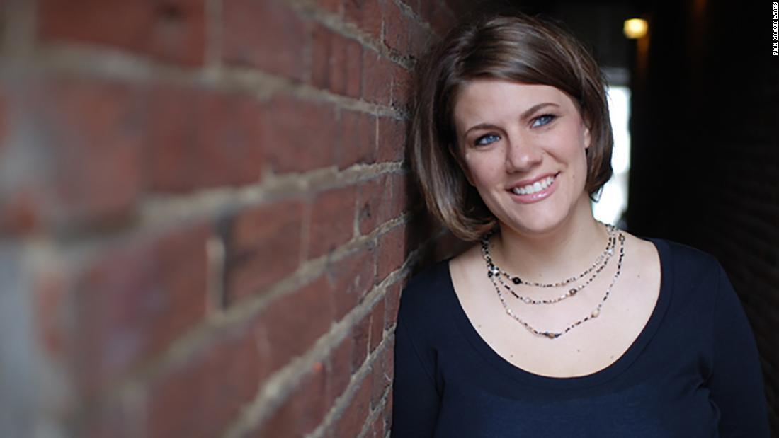 Christian writer Rachel Held Evans dies at 37