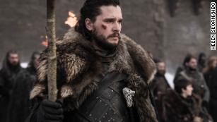 Kit Harington doesn't want to play another Jon Snow again after 'Game of Thrones'
