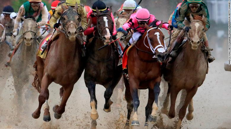 State horse racing commission denies Maximum Security's appeal of Kentucky Derby disqualification