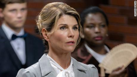 'When Calls the Heart' returns without Lori Loughlin