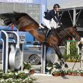 Darragh Kenny on Balou du Reventon GCT Shanghai