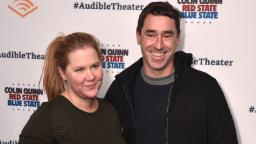 Amy Schumer and her husband are getting their own self-filmed Food Network show