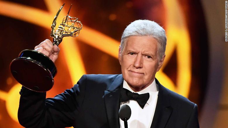 Daytime Emmy Awards 2021: Alex Trebek nominated posthumously