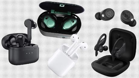 9c7c8d154e6 Fast pairing or all-day battery life? Here are our favorite true wireless  earbuds
