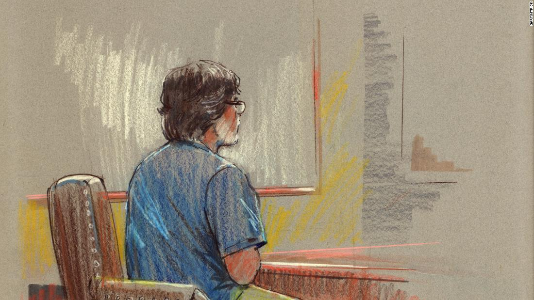Nxivm inner circle member testifies in federal court and says she was leader's slave - CNN thumbnail