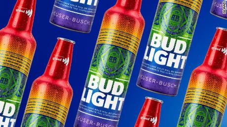 Best Tasting Light Beer 2020 Bud Light is selling beer in rainbow bottles in June to celebrate