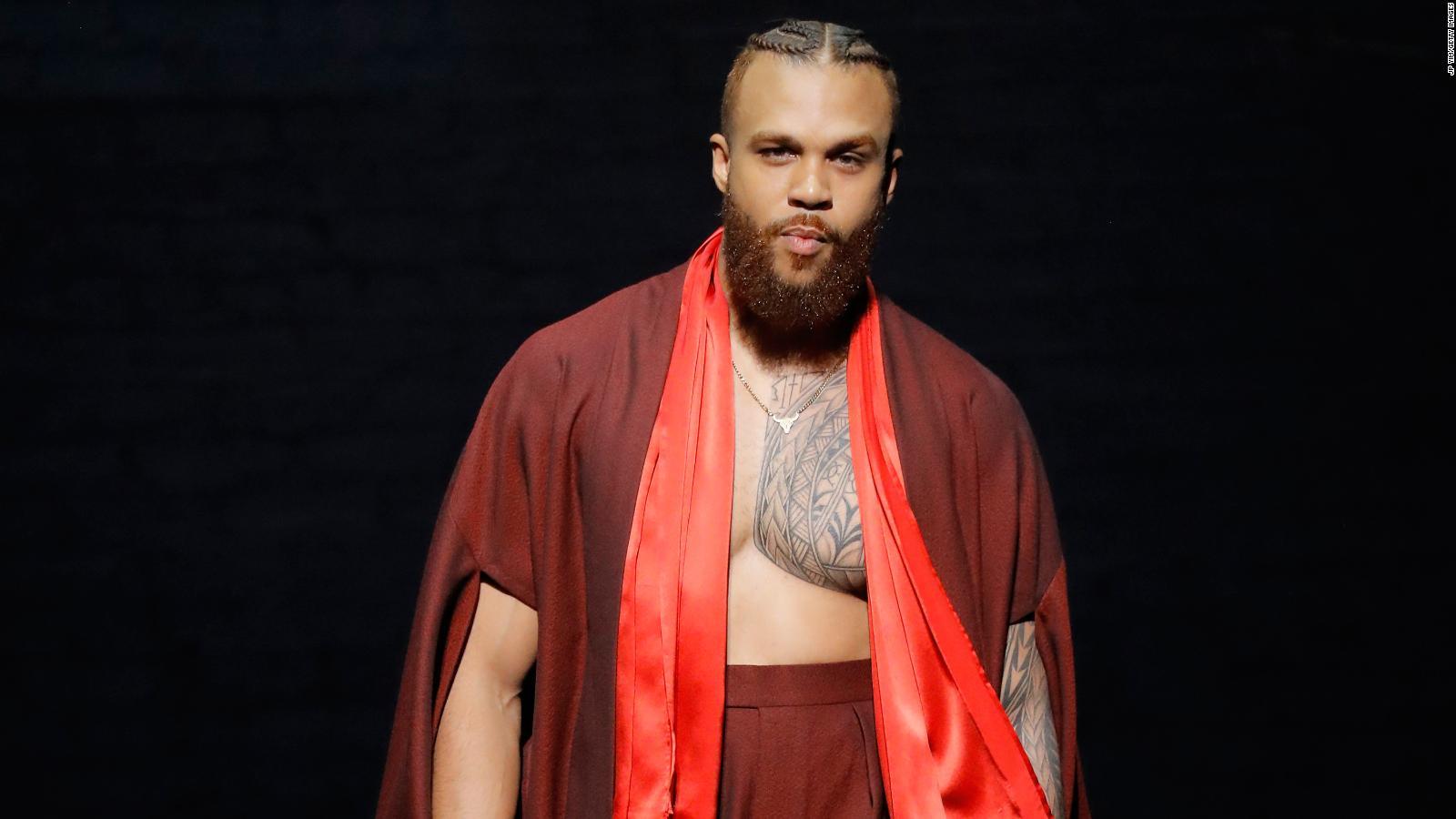 Ozwald Boateng Celebrates Black Masculinity In Harlem Cnn Style