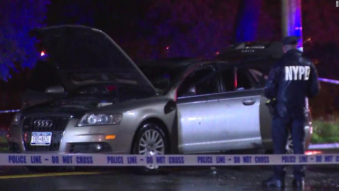 The father of a 3-year-old girl who died in a car fire has been charged with murder