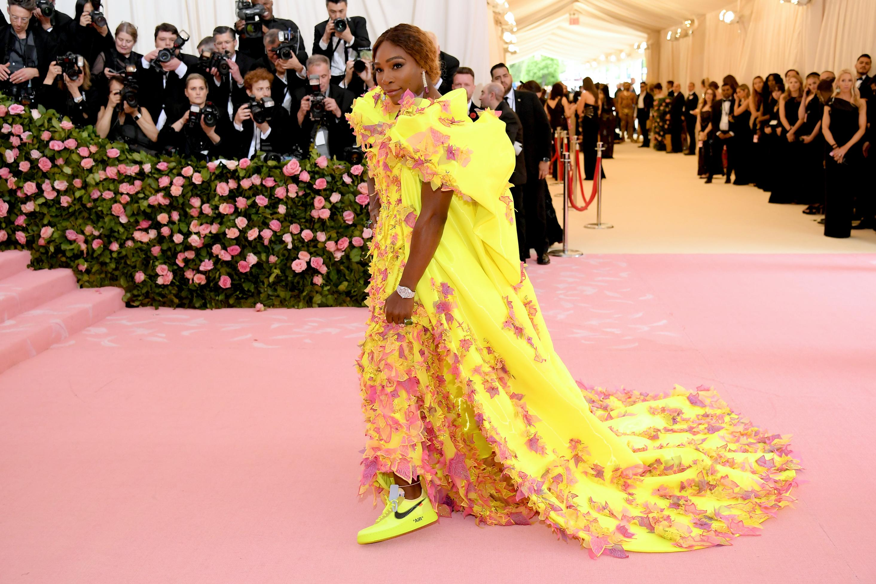 52b616e9c0f41 Met Gala 2019: Best fashion from the red carpet - CNN Style