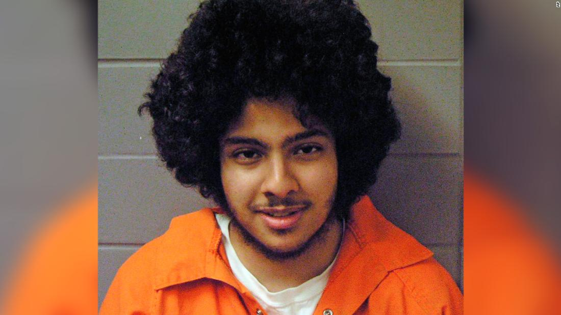 Chicago man sentenced to 16 years in prison for 2012 attempted terrorist attack