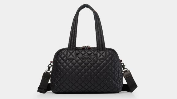 MZ Wallace JJ Bag ($245; mzwallace.com)