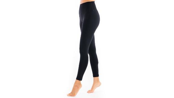 Clever Yoga Yoga Pants ($38; cleveryoga.com)