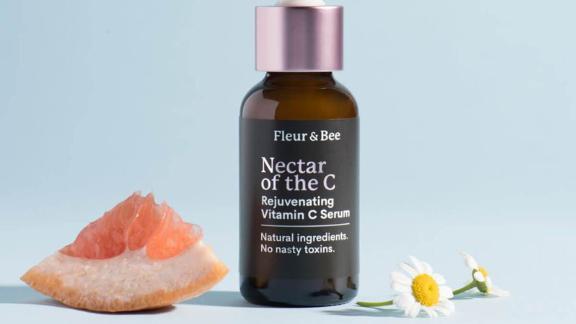 Fleur & Bee Necar of the C Serum ($34; fleurandbee.com)