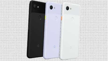 530fcf79fad Google s  399 and  479 Pixel 3a and 3a XL are available for order