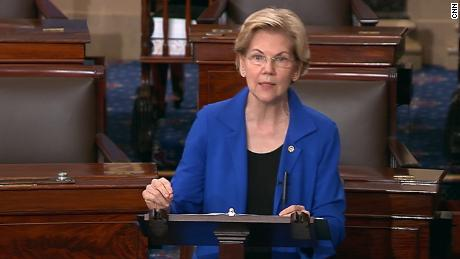 Elizabeth Warren targets opioid crisis in latest policy rollout