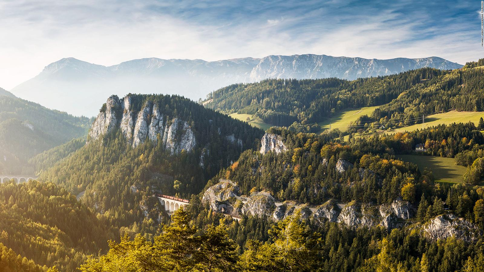 Most Beautiful Places In Austria 11 Locations You Can T Miss Cnn Travel