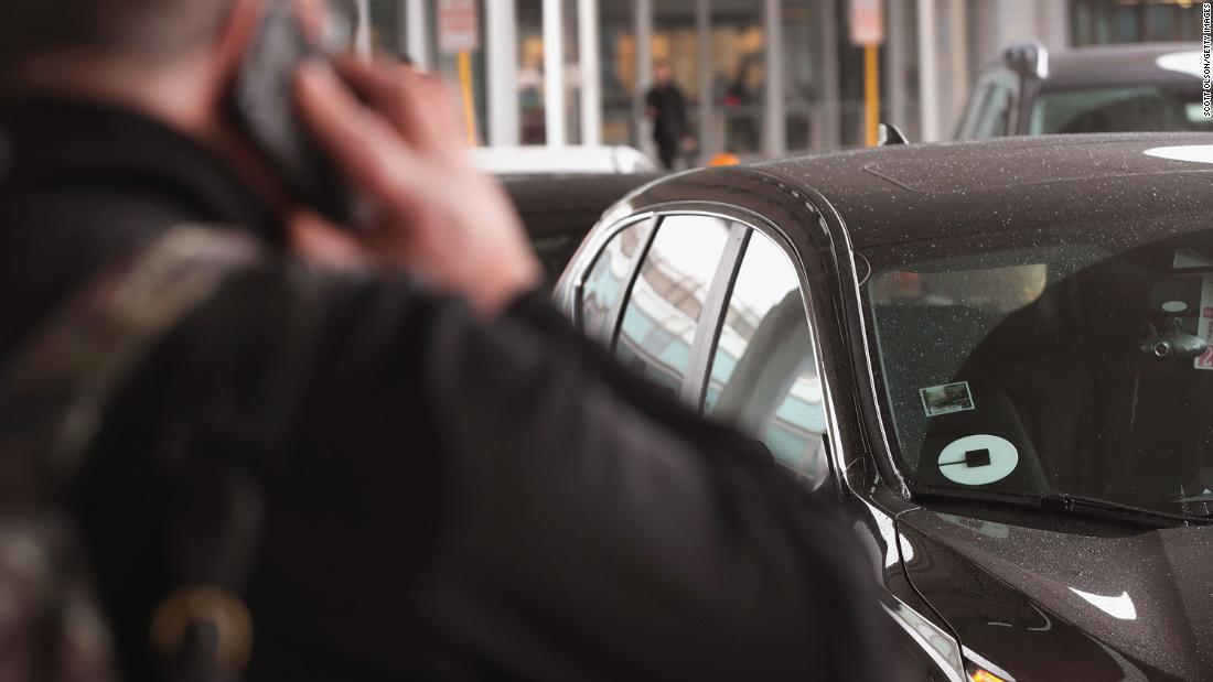 Lyft ipo offered to drivers