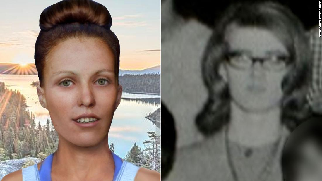 DNA sleuths ID Mary Silvani as shooting victim in 37-year