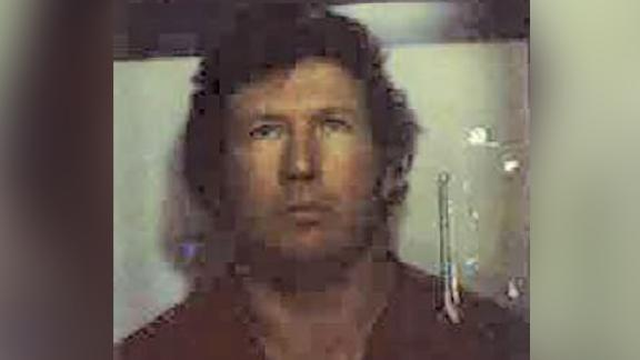 James Curry was arrested in 1983 and charged with murder.