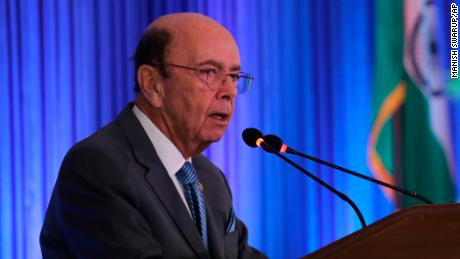 Wilbur Ross says recent regulations could hurt investment in India