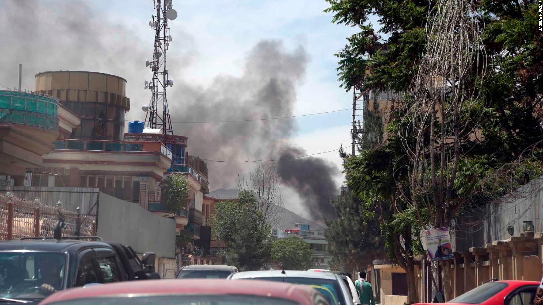 21 killed in Afghanistan wedding shootout - Islamic