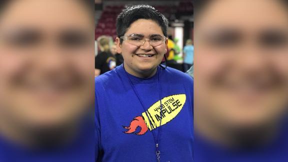 Kendrick Castillo, 18, was killed protecting his fellow students, classmates say.
