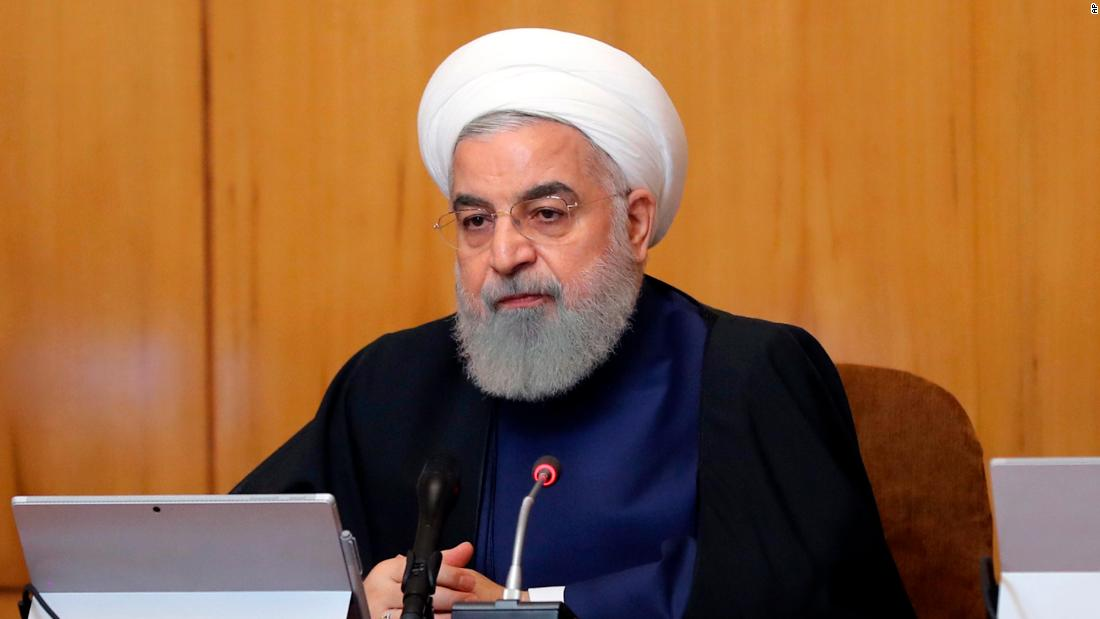 The world just got a bit more dangerous after Iran's nuclear deal announcement