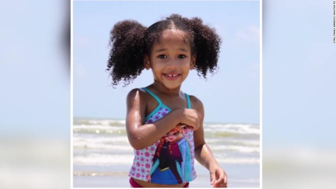 Maleah Davis: Authorities locate car 4-year-old's stepfather was