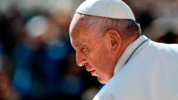 Pope issues new rules on reporting sexual abuse