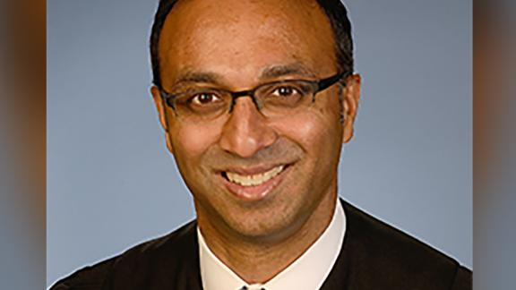 Judge Amit P. Mehta