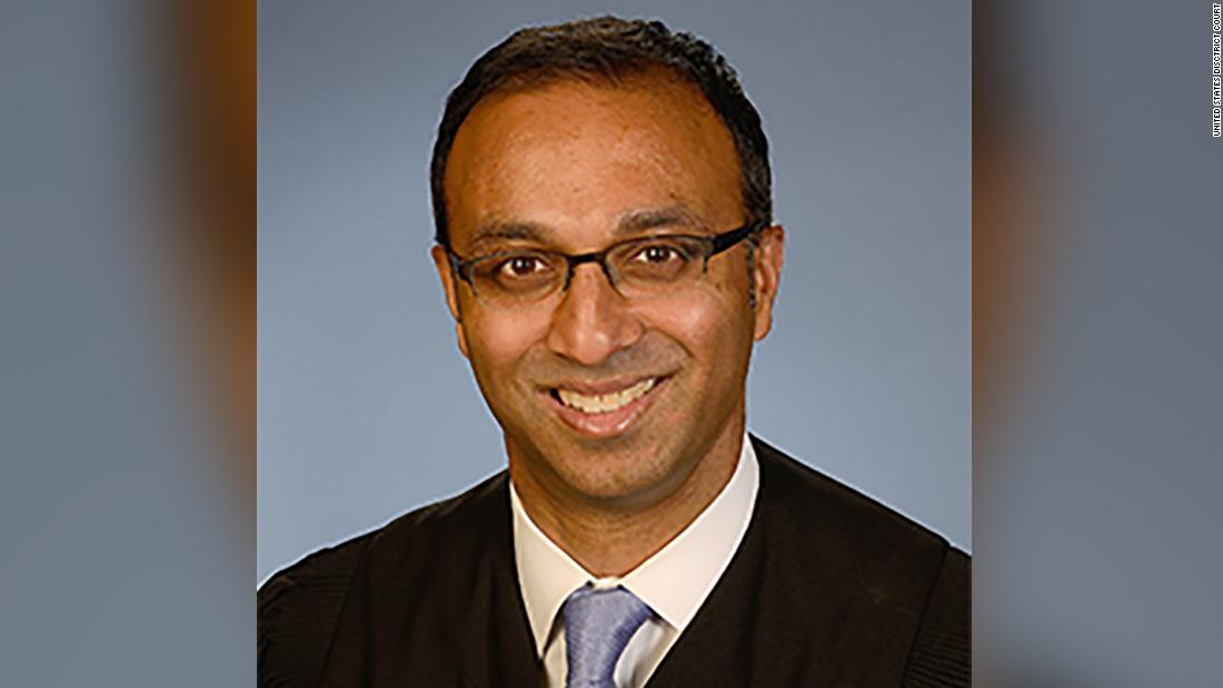 READ: Judge Amit Mehta's opinion in Trump's subpoena case