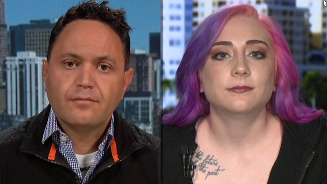 Columbine and Aurora shooting survivors reflect on the 'new normal' and advise the latest victims: It will get better