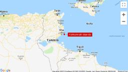 At least 70 migrants drown in Tunisia boat accident