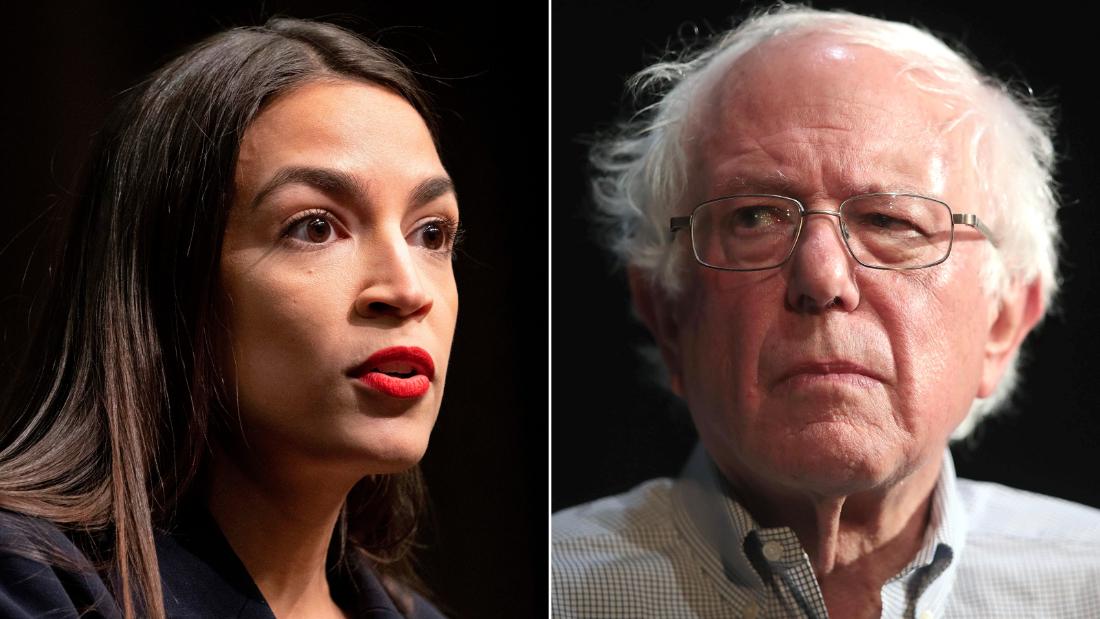 Alexandria Ocasio-Cortez, Ilhan Omar to endorse Bernie Sanders, who announces plan to visit Rashida Tlaib in Detroit