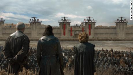 Game of Thrones' Season 8, Episode 5 recap: Just one long 80