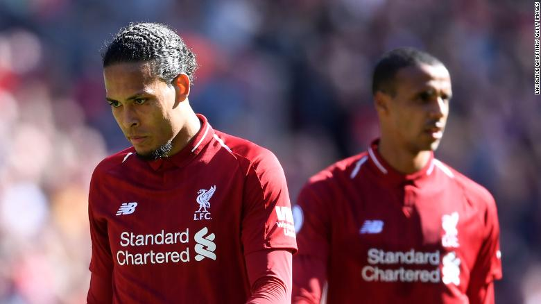 Liverpool has enjoyed a stunning season -- but not enough to win the title