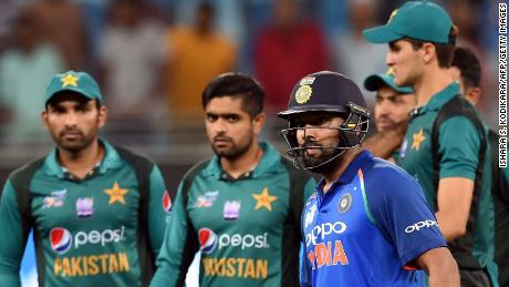 Cricket World Cup: India-Pakistan rivalry offers a chance to