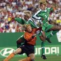 Brazil, Nigeria Women's World Cup 1999