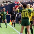Australia 1999 Women's World Cup