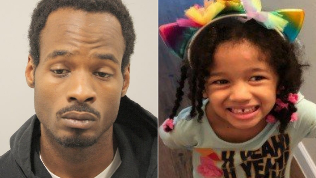 The man who was watching 4-year-old Maleah Davis told police he, the young girl and her brother were abducted by men who knocked him unconscious. When he awoke on the side of a road, he said the young girl wasn't there. Evidence detailed in court documents says otherwise.