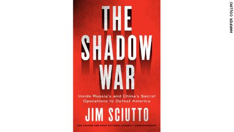The Shadow War': How a Chinese spy stole some of the Pentagon's most