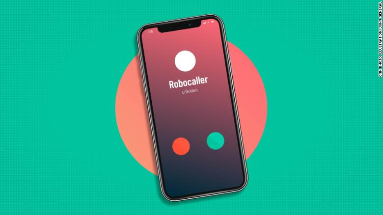 Robocalls are an epidemic  Here's why there's no quick fix