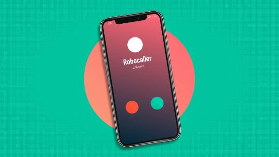 FCC wants phone companies to start blocking robocalls by default