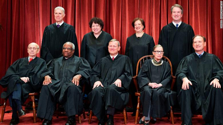The Kavanaugh news proves it's impossible to have an apolitical Supreme Court