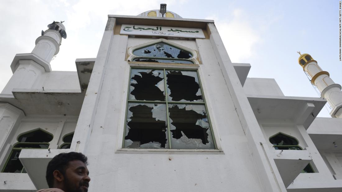 One dead as Sri Lanka town gripped by another bout of anti-Muslim violence
