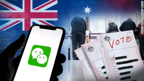Australian politicians are targeting voters on WeChat. But fake content could end up costing them