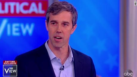 Beto O & # 39; Rourke says his vanity fair campaign rollout was a mistake