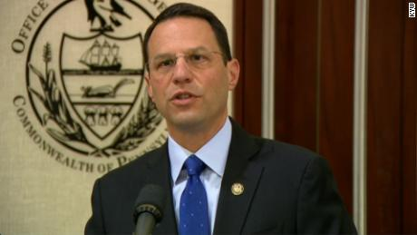 Pennsylvania Attorney General Josh Shapiro has filed a lawsuit against Purdue Pharma for its alleged role in the opioid crisis.