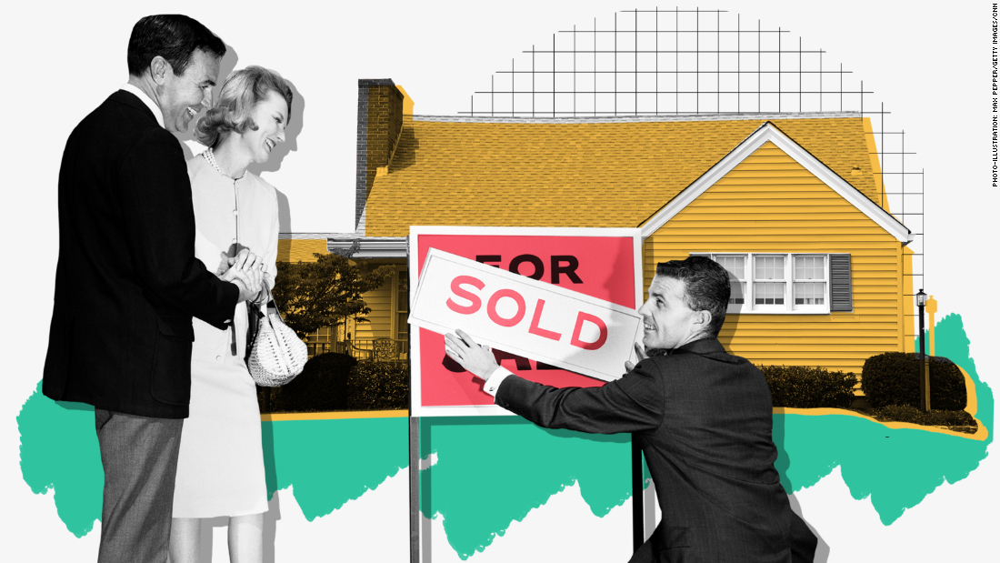 The internet didn't shrink 6% real estate commissions. But this lawsuit might